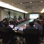 Heads of Sub-Offices Attends 1st OCM Meeting!